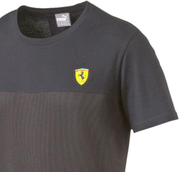 puma ferrari shirt 2016