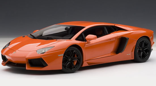 1 18 lamborghini aventador lp700 4 arancio argos pearl orange autoart models 1 18 lamborghini. Black Bedroom Furniture Sets. Home Design Ideas